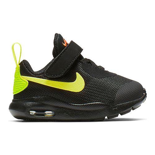 3a789dc1d4930 Nike Air Max Oketo Toddler Boys' Sneakers