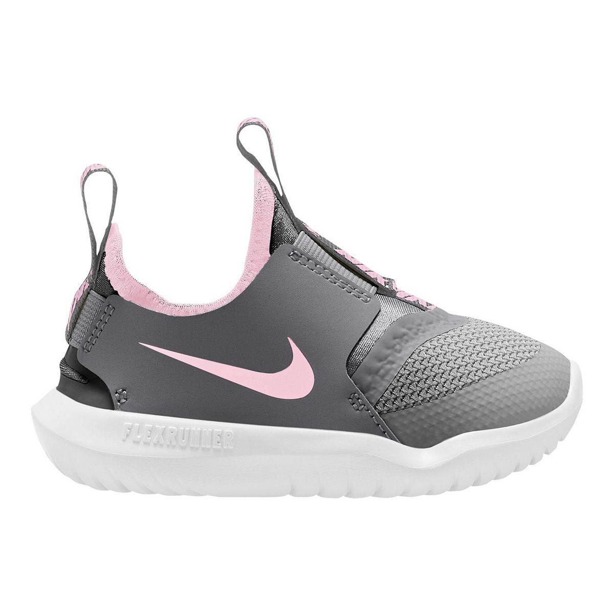 .00 Nike Flex Runner Toddler Sneakers at kohl's!