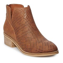 madden NYC Tiiana Women's Ankle Boots