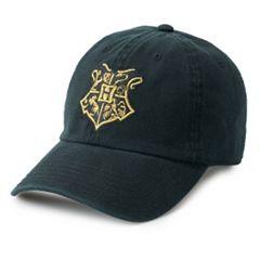 4a06365f7eb5fa Women s Harry Potter Hogwarts Crest Baseball Cap. Original