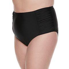 Plus Size Swimsuit Bottoms | Kohl's