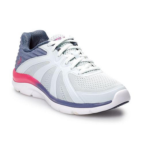 Womens FILA Memory Fraction 3 Shoes