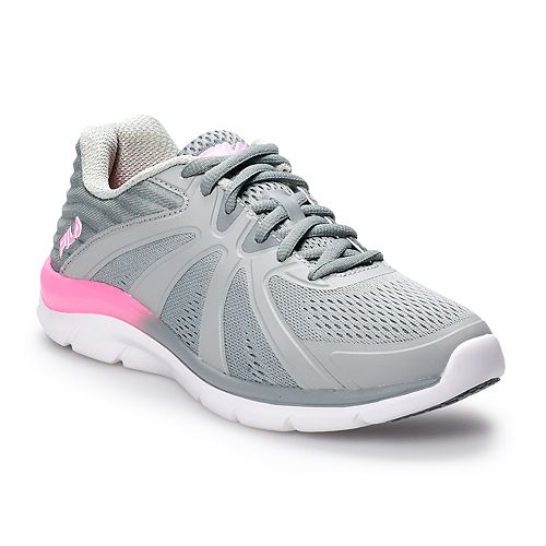 Womens FILA Memory Fraction 3 Shoes