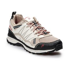 Womens FILA Evergrand TR Shoes