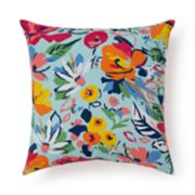 NEW! SONOMA Goods for Life? Outdoor Throw Pillow