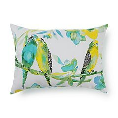 SONOMA Goods for Life™ Outdoor Decorative Oblong Throw Pillow