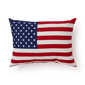 SONOMA Goods for Life® Outdoor Decorative Oblong Throw Pillow