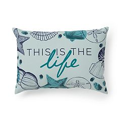 SONOMA Goods for Life™ Outdoor Decorative Throw Pillow