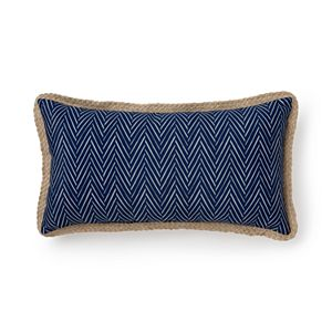 SONOMA Goods for Life® Outdoor Decorative Throw Pillow