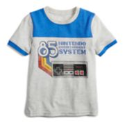 Boys 4-12 SONOMA Goods for Life? Nintendo Controller Retro Graphic Tee