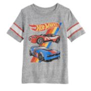Boys 4-12 SONOMA Goods for Life? Hot Wheels Retro Graphic Tee