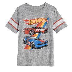 Boys 4-12 SONOMA Goods for Life™ Hot Wheels Retro Graphic Tee