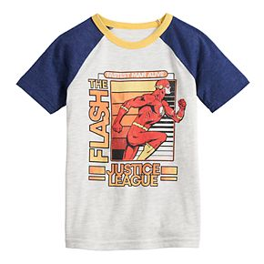 Boys 4-12 SONOMA Goods for Life? Flash Graphic Tee