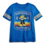 Boys 4-12 SONOMA Goods for Life? Transformers Bumblebee Retro Graphic Tee