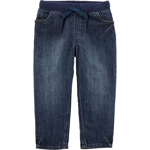 Baby Boy Carter's Denim Pants