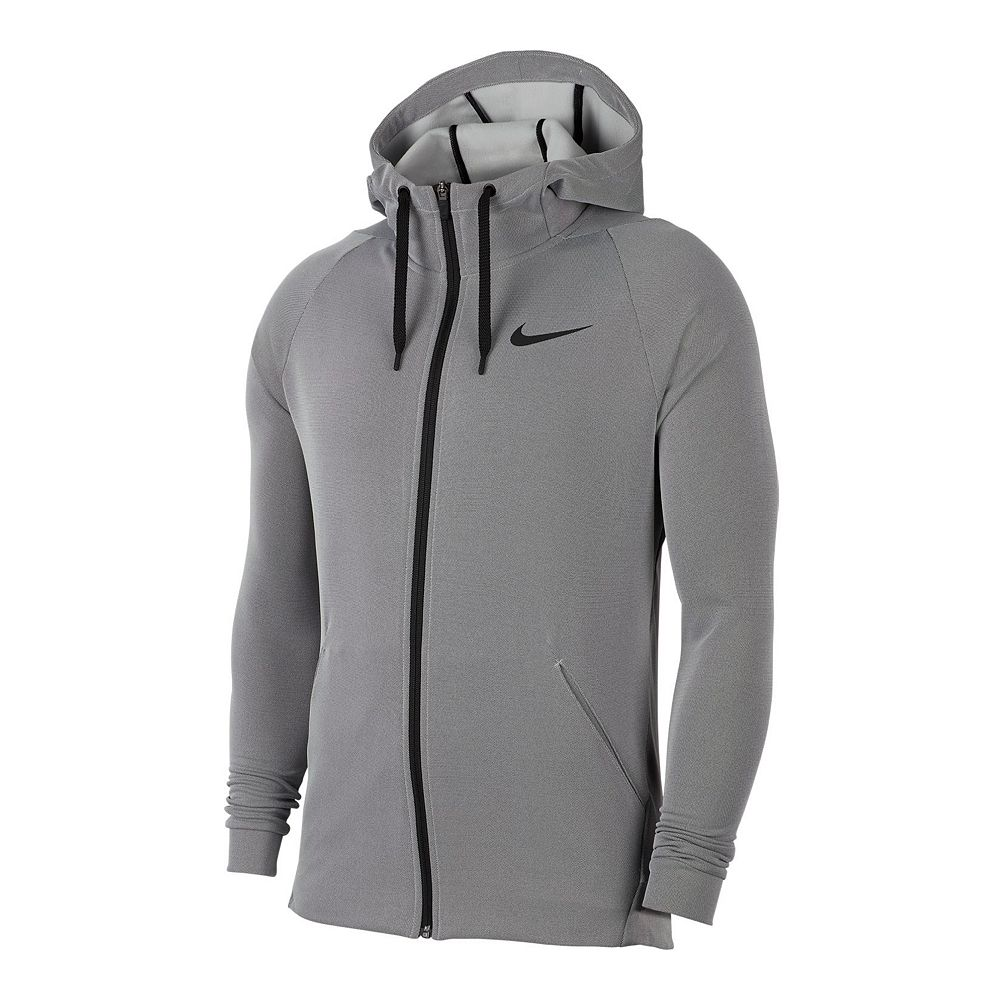 Big & Tall Nike Therma Fleece Training Top