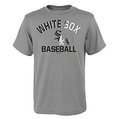 Boys 4-18 Chicago White Sox Team Trainer Tee 0292b870b