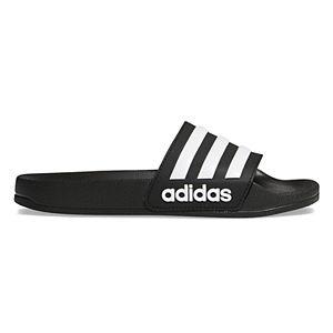 444b83cd9305 adidas Adilette Cloudfoam Plus Men s Slide Sandals