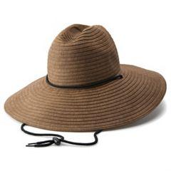 Women s Peter Grimm Jade Packable Sun Hat bbf5d7cd35eb