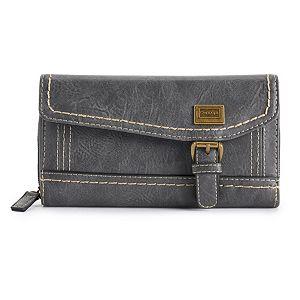 Concept Amherst Deluxe Clutch Wallet