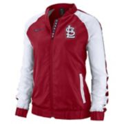 Women's Nike St. Louis Cardinals Varsity Jacket