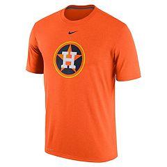 Men's Nike Houston Astros Performance Tee