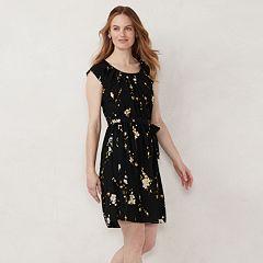 a126f5c247894b Womens LC Lauren Conrad Petite Clothing | Kohl's