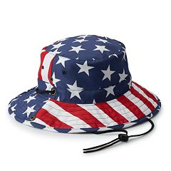 e9a9a4d4d2245 Men s Urban Pipeline™ Printed Boonie Hat