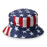 Men's Urban Pipeline? Reversible Bucket Hat