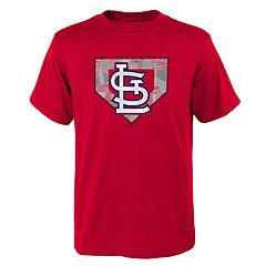 quality design a84f8 bb3ed Boys 4-18 St. Louis Cardinals Starting Line Up Tee
