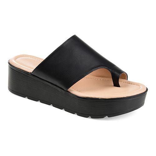 Journee Collection Arabel Women's Platform Sandals