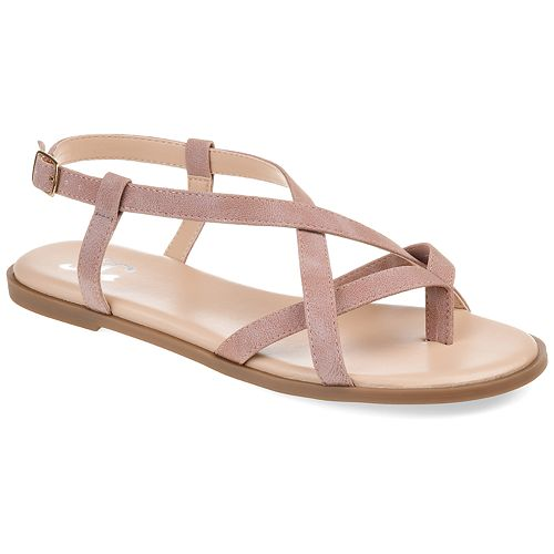 Journee Collection Syra Women's Sandals