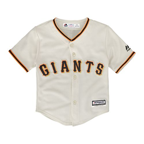 best loved 96861 23d72 Baby San Francisco Giants Jersey