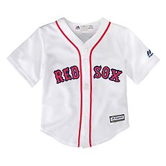 bfff6603 Boston Red Sox Baby Clothing   Kohl's