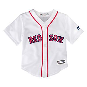 Baby Boston Red Sox Jersey