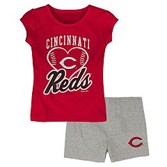 quality design aaaec 8fdf7 MLB Cincinnati Reds Sports Fan | Kohl's