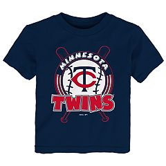 ddfcfc7028c Toddler Boy Minnesota Twins Fun Park Tee