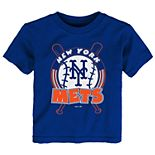 Toddler Boy New York Mets Fun Park Tee