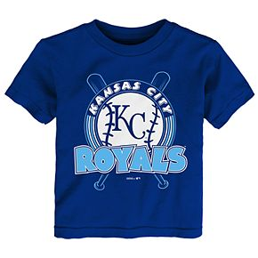 Toddler Boy Kansas City Royals Fun Park Tee