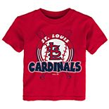 Toddler Boy St. Louis Cardinals Fun Park Tee