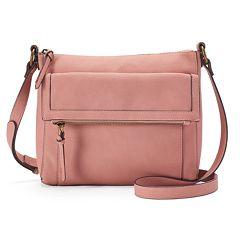 SONOMA Goods for Life™ Victoria Crossbody Bag