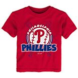 Toddler Boy Philadelphia Phillies Fun Park Tee
