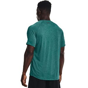 Big & Tall Under Armour Tech 2.0 V-Neck Tee
