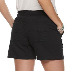 Women's SONOMA Goods for Life? Front Pocket Shorts