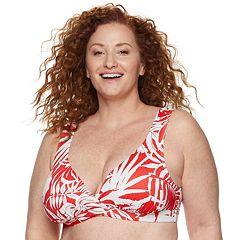 dcb520bb2ad42 Plus Size Swimwear & Swimsuits | Kohl's
