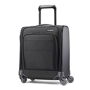 8b7f3c58a Samsonite Leverage LTE Wheeled Underseater Carry-on Luggage
