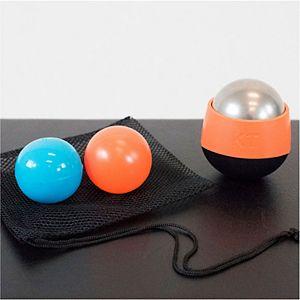 KT Tape Massager Sonic Blue Blister Bundle