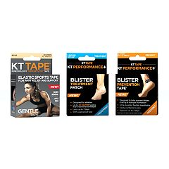 KT Tape Blister Gentle Bundle