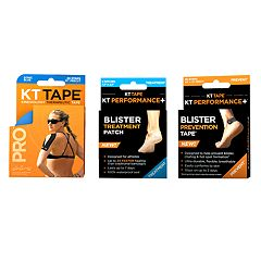 KT Tape Sonic Blue Blister Bundle
