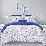 Chic Home Dalis Comforter Set